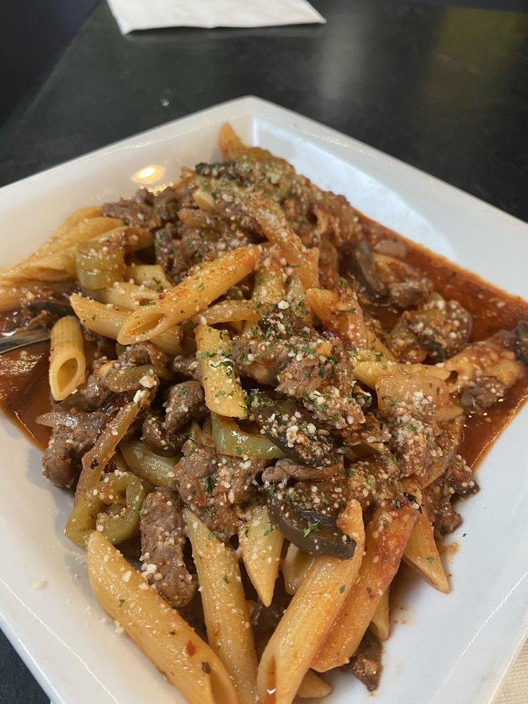 Mario's Restaurant: 3806 Main St, Weirton, WV