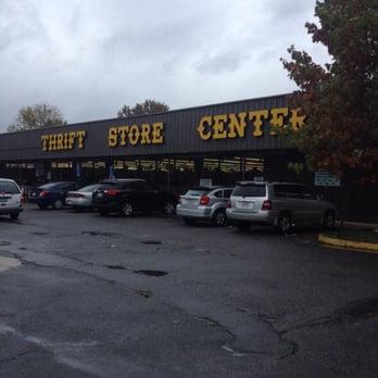 Thrift Store Center -   Reviews - Thrift Stores