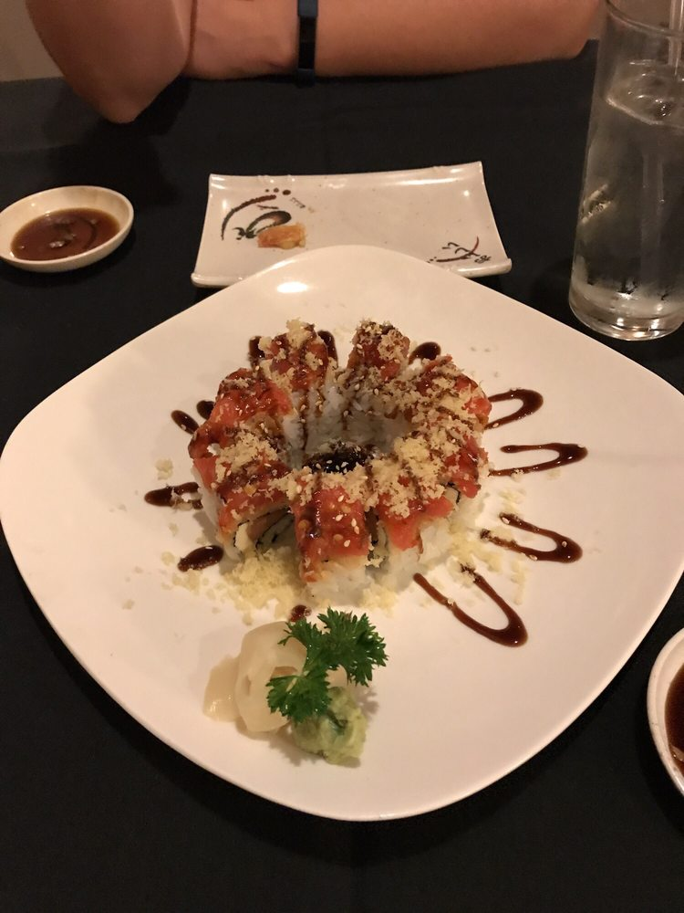 Yuki Restaurant of Japan: 5632 SW 29th St, Topeka, KS