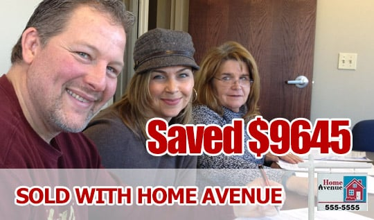 Home Avenue Flat Fee Realty