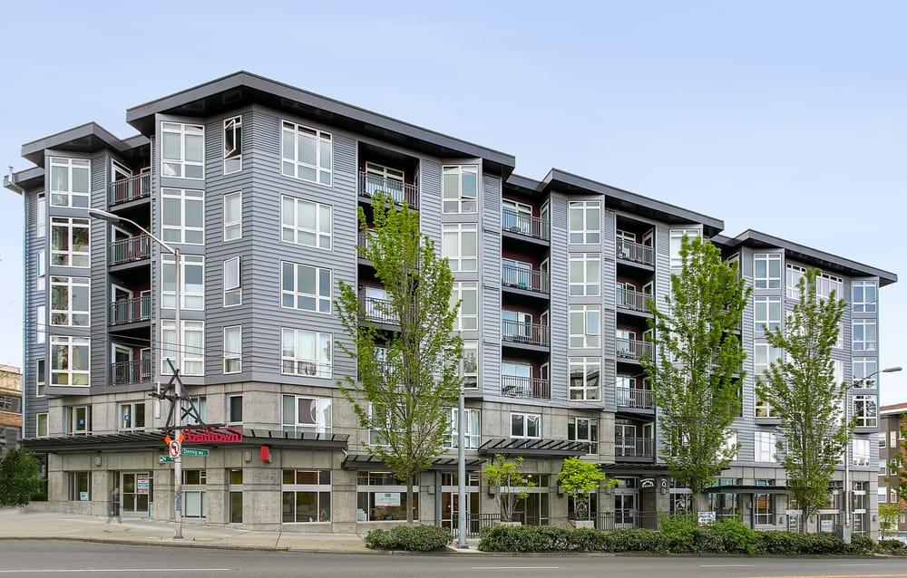 Matthew Miner - Coldwell Banker BAIN | 1661 E Olive Way, Seattle, WA, 98102 | +1 (206) 353-0169