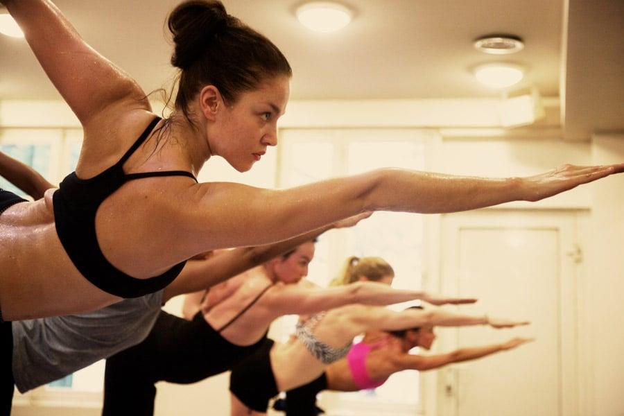 Yoga Bikram - Yoga - 17 rue du faubourg Montmartre ...