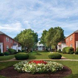 Photo Of Gardencrest Apartments   Waltham, MA, United States. Garden Crest
