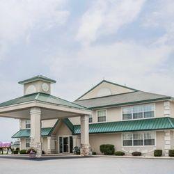 Photo Of Quality Inn Suites Manistique Mi United States