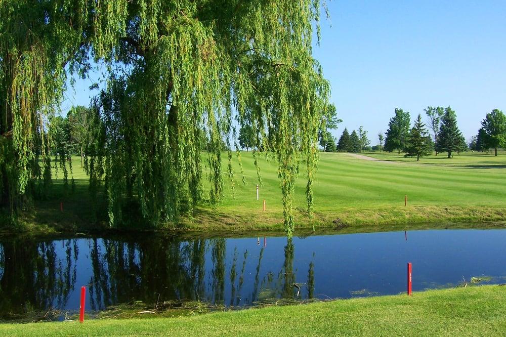 Shamrock Golf Course: 19625 Larkin Rd, Corcoran, MN