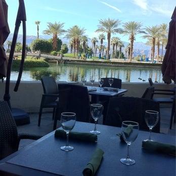 Photo Of Lake View Restaurant Palm Desert Ca United States