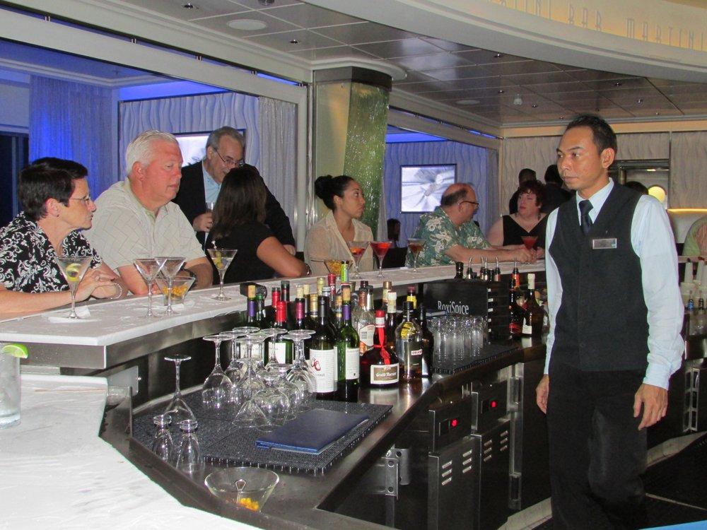 Zellers Elite Travel Services: Apopka, FL