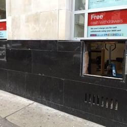HSBC Bank - CLOSED - Bank & Building Societies - 43 Queensway