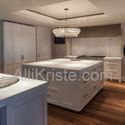 Photo Of AlliKristé Fine Cabinetry U0026 Kitchen Remodeling   Naples, FL,  United States.
