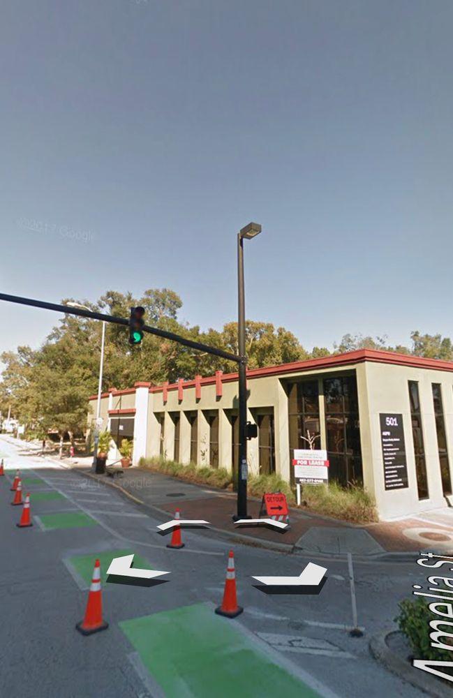 The Passport Office: 501 N Magnolia Ave, Orlando, FL