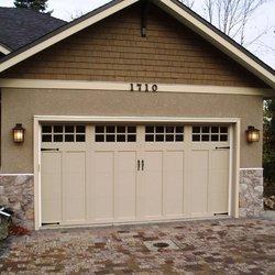 Attrayant Photo Of Aaronu0027s Garage Doors   Mount Juliet, TN, United States. Garage Door.  Garage Door Repair Nashville Tn