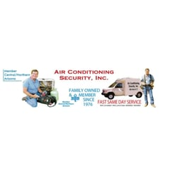 Photo Of Air Conditioning Security Scottsdale Az United States