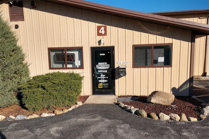 Mike's Auto Service: 10201 W 191st St, Mokena, IL