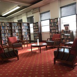 Photo Of Mount Vernon Public Library   Mount Vernon, NY, United States.  Great