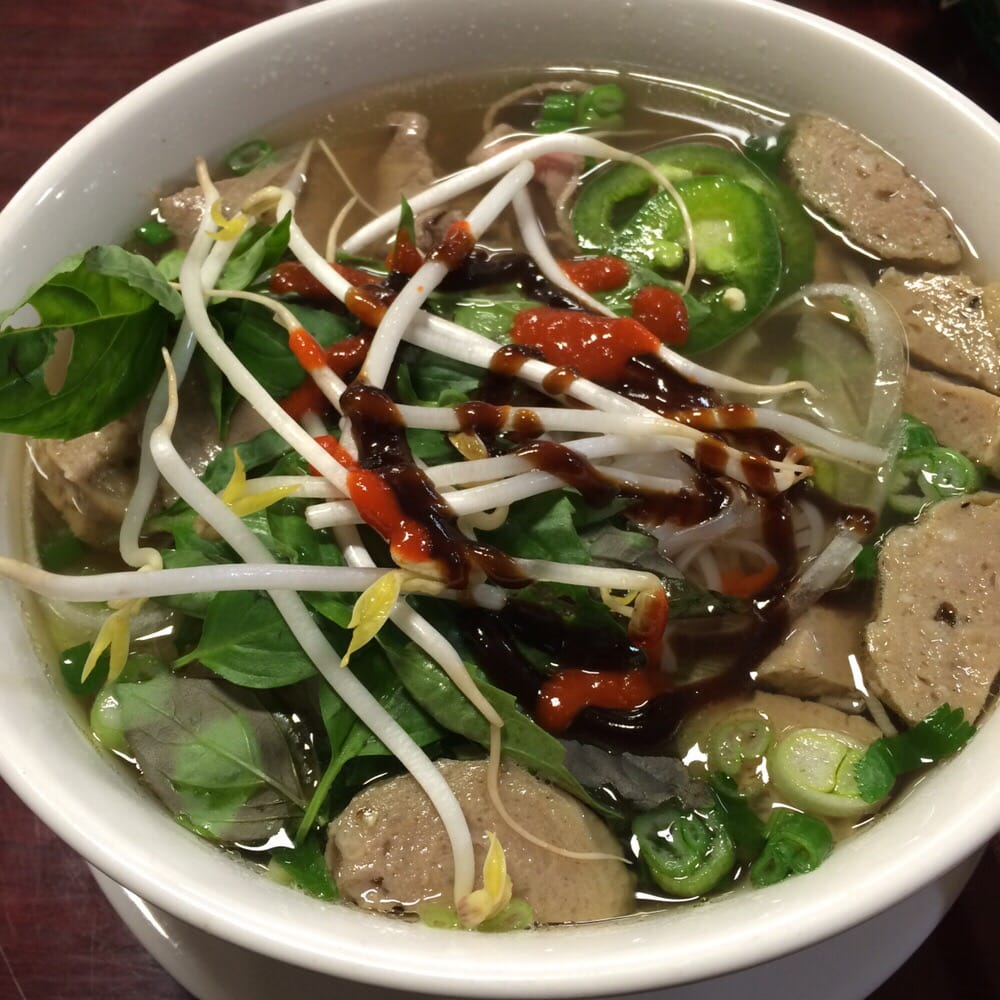 Pho Xe Lua - Vie...4350 Jimmy Carter Blvd Norcross Ga 30093