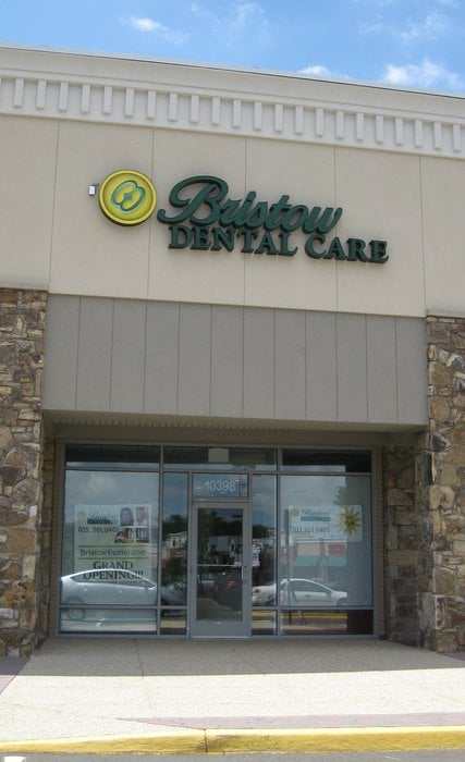 Bristow Dental Care