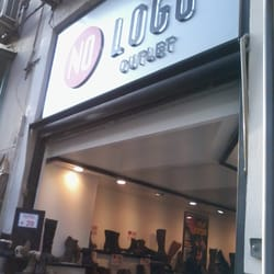 No Logo Outlet - Outlet Stores - Corso Umberto 327, Stazione ...