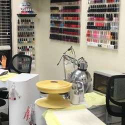 Photo Of Lc Polish Nail Salon Lake Worth Fl United States Our