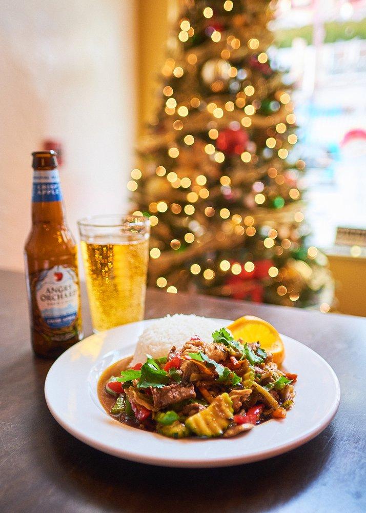 Moe Pho - Noodles & Cafe: 370 S Main St, Pendleton, OR