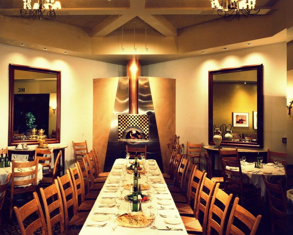 Faz Restaurant Sunnyvale Ca Menu