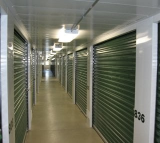 Broadway Storage: 4933 East Broadway Ave, Des Moines, IA