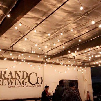 Strand Brewing - 218 Photos & 180 Reviews - Breweries - 2201