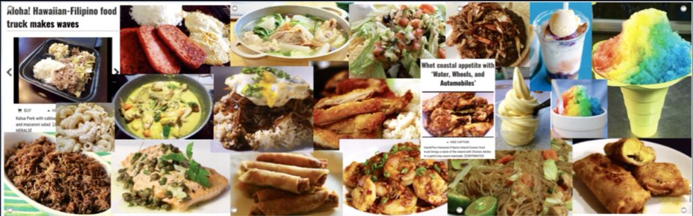 HaolePino Hawaiian-FIlipino Island Cuisine: 4916 Airway Rd, Riverside, OH