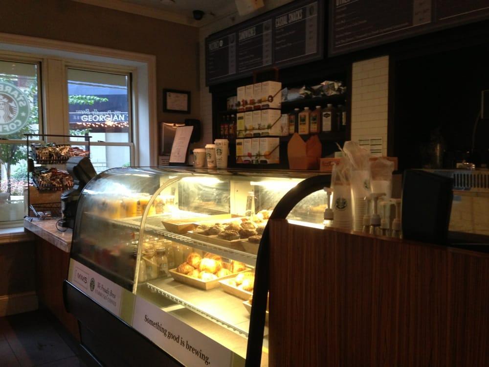 Cafe Mims: 659 Peachtree St NE, Atlanta, GA