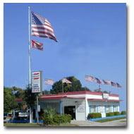 All American Flag & Pennant: 5391 Park Blvd N, Pinellas Park, FL