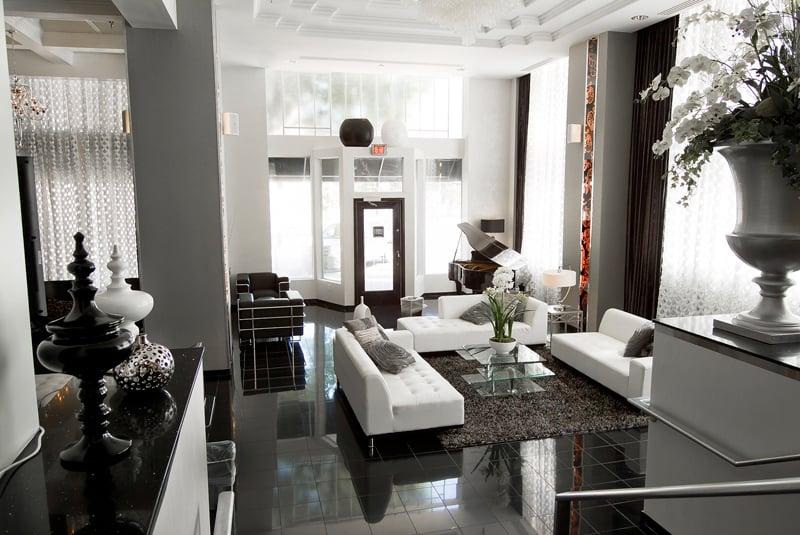 Interiors by eric james demander un devis 24 photos for Hill james design d interieur