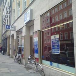 Cm Friseur 13 Beiträge Friseur Schellingstr 19 Maxvorstadt