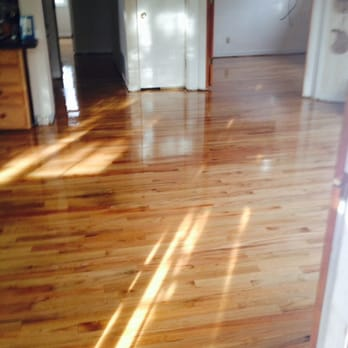 teak & hardwood floors - flooring - 801 s center st, midtown, reno