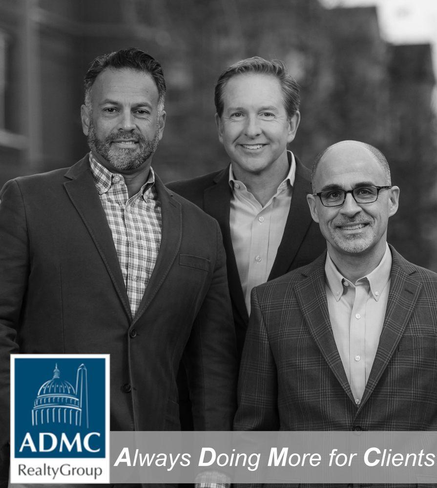 ADMC Realty Group: 220 7th St SE, Washington, DC, DC