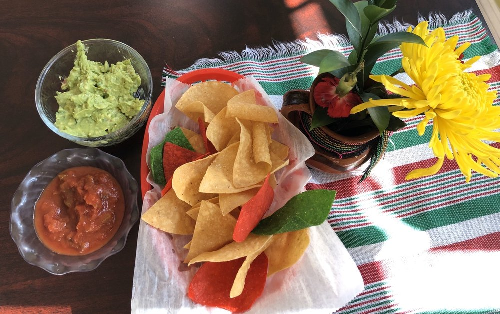 Azteca Grill: 110 Monmouth St, Red Bank, NJ