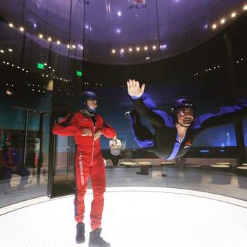 Sky Diving San Diego CA - California Skydive School