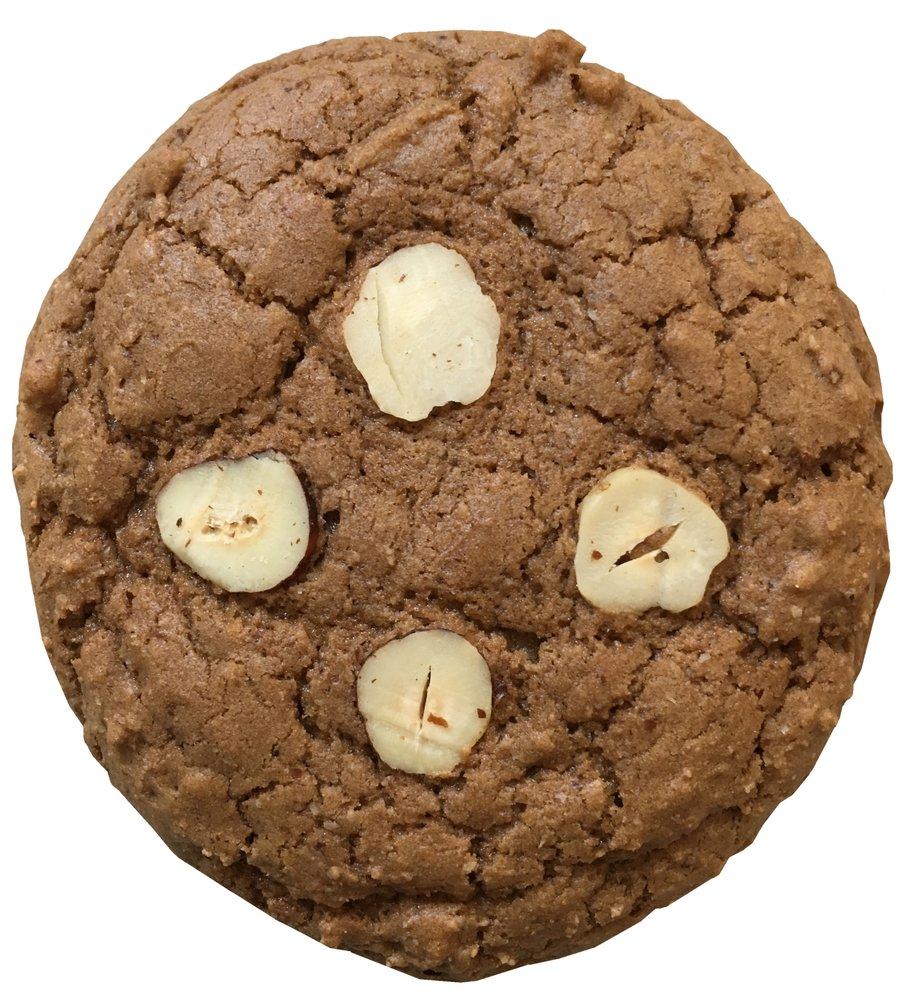 Nuttin Butter Cookies: 1371 Dwight Way, Berkeley, CA