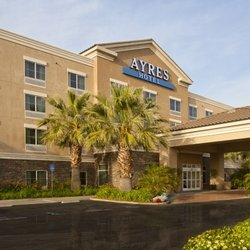 Photo Of Ayres Hotel Ontario Mills Mall Ca United States
