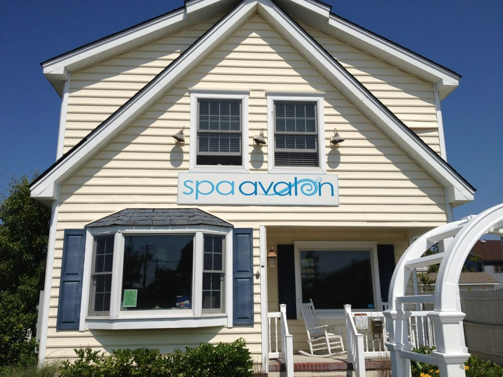 Spa Avalon: 2488 Dune Dr, Avalon, NJ