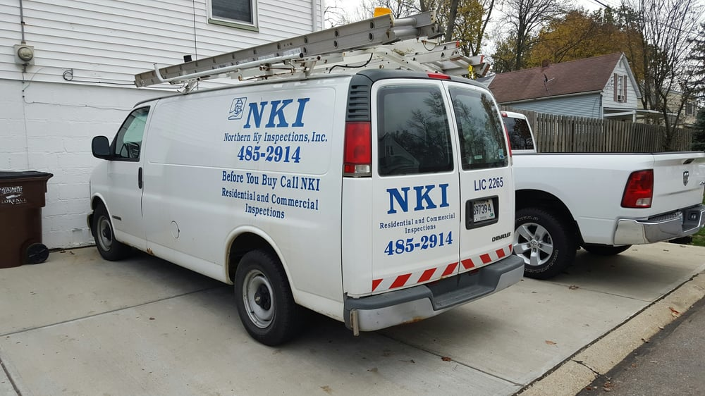 Northern Kentucky Inspections: 3 Smith St, Florence, KY