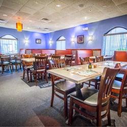 Cranston Ri Chinese Restaurants