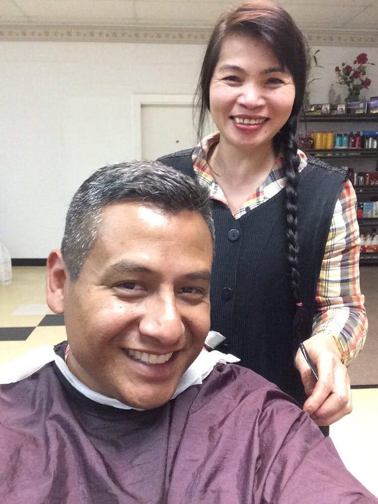 Today's Hair: 3562 Broadway, Eureka, CA