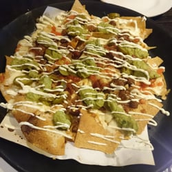 Chimichanga Mexican Restaurant London