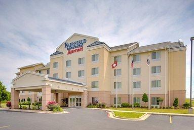 Fairfield Inn & Suites by Marriott Jonesboro - Jonesboro