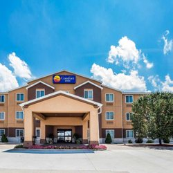 Photo Of Comfort Inn Moberly Mo United States