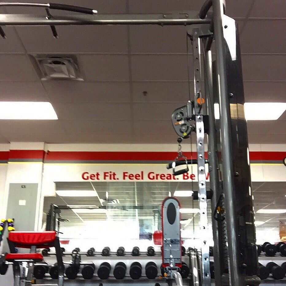SNAP Fitness: 2168 Declaration Dr, Independence, KY