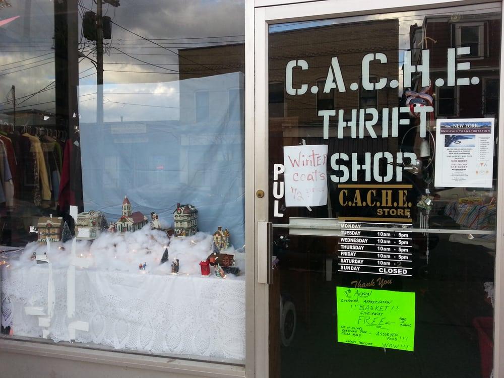 Cache: 63 S Main St, Liberty, NY