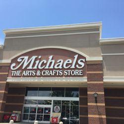 Michaels Arts Crafts Closed Art Supplies 3705 Eastern Blvd