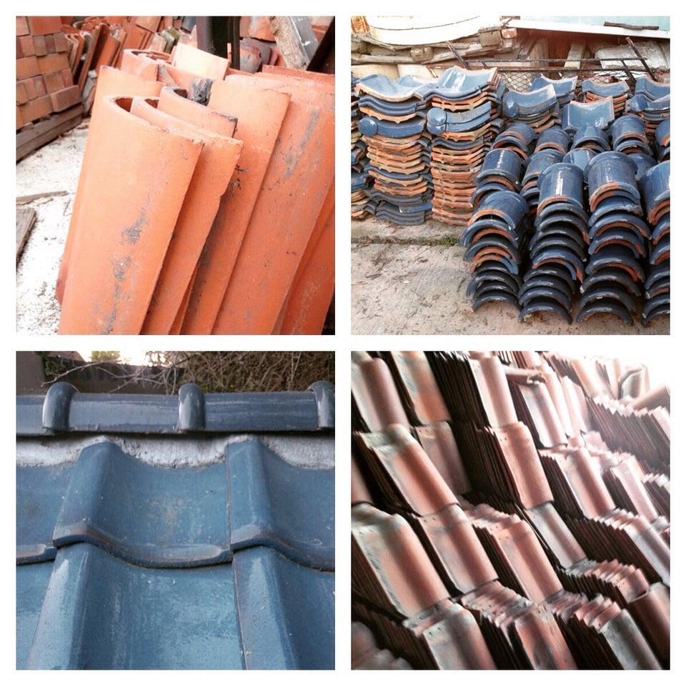 Fire Resistant Building Materials
