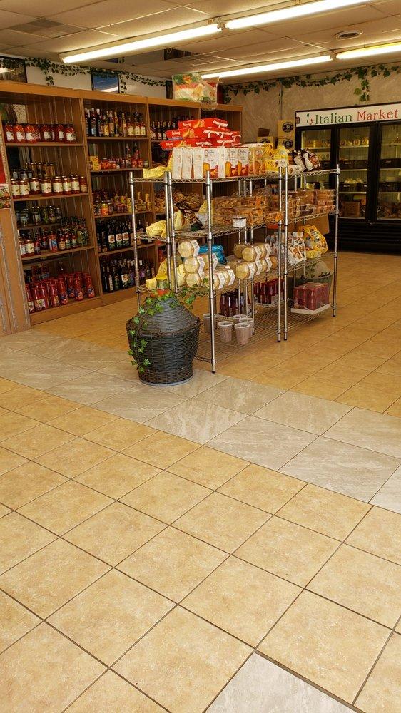 Italian Market: 3150 N Dupont Hwy, Dover, DE
