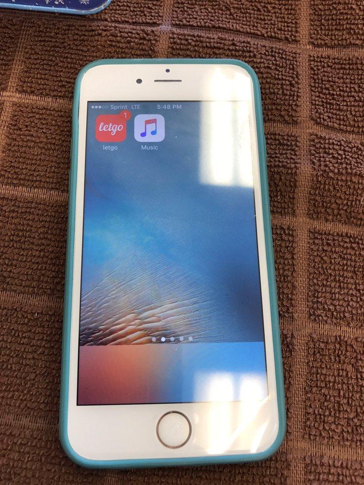 Wireless Options: 1503 Solano Ave, Albany, CA